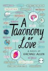 A Taxonomy of Love - Rachael Allen