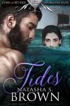 Tides (Time of Myths: Shapeshifter Sagas Book 2) - Natasha Brown