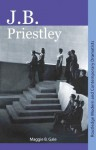 J.B. Priestley (Routledge Modern and Contemporary Dramatists) - Maggie B. Gale