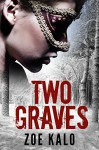 Two Graves: A Novella (Retribution Series Book 1) - Zoe Kalo