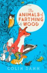The Animals of Farthing Wood - Colin Dann