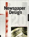 The Best of Newspaper Design (Best of Newspaper Design, 20th Edition) (No. 20) - Society of News Design, Carolyn Flynn, James Jennings