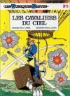 Les cavaliers du ciel - Raoul Cauvin, Willy Lambil