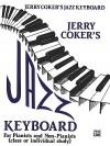 Jerry Coker's Jazz Keyboard - Jerry Coker