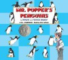 Mr. Popper's Penguins by Atwater, Richard, Atwater, Florence (Unabridged Edition) [AudioCD(2009)] - Richard Atwater