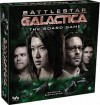 Battlestar Galactica: Exodus Expansion - Fantasy Flight Games