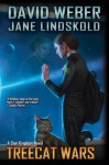 Treecat Wars - David Weber, Jane Lindskold