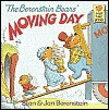 Berenstain Bears Moving Day - Stan Berenstain, Jan Berenstain