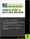 Appleton & Lange Outline Review for the USMLE Step 3 - Joel S. Goldberg
