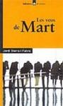 Les Veus de Mart - Jordi Sierra i Fabra
