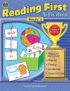 Reading First Activities - Jennifer Overend Prior, Kim Fields