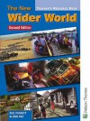 The New Wider World Second Edition - Teacher Resource Guide - Alison Rae