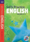 Sa Ts Practice English: For Ages 10 11 - Andrew Brodie