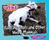 Fainting Goats and Other Weird Mammals - Carmen Bredeson