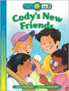 Cody's New Friends - Clare Mishica