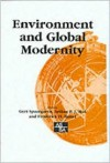 Environment And Global Modernity - Gert Spaargaren