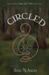 Circled - Anne McAneny
