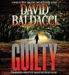The Guilty - David Baldacci, Kyf Brewer