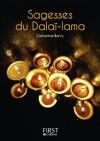 Petit livre de - Sagesses du Dalaï-lama (Le petit livre) (French Edition) - Catherine Barry