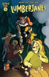 Lumberjanes #27 - Ayme Sotuyo, Leyh Kat, Shannon Watters
