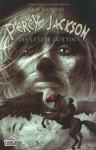 Percy Jackson, Band 5: Percy Jackson - Die letzte Göttin von Rick Riordan Ausgabe 2 (2011) - Rick Riordan