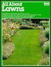 All about Lawns - Cathy Haas, Michael MacCaskey, Janet Goldenberg
