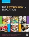 The Psychology of Education - Martyn Long, Clare Wood, Karen Littleton, Kieron Sheehy, Terri Passenger