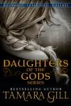 Daughters Of The Gods - Tamara Gill