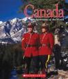 Canada - Liz Sonneborn