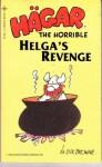 Helga's Revenge (Hagar Series) - Dik Browne