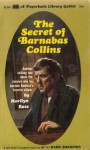 The Secret of Barnabas Collins - Marilyn Ross