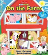 Fisher-Price Little People On the Farm - Fisher-Price, Matt Mitter