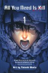 All You Need Is Kill 1 (Japanese Edition) - Hiroshi Sakurazaka