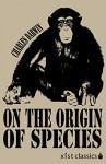 On the Origin of Species (Xist Classics) - Charles Darwin, Gillian Beer