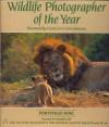 Wildlife Photographer Of The Year - Grant Bradford