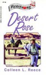 Desert Rose - Colleen L. Reece