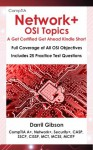 CompTIA Network+ OSI Topics (A Get Certified Get Ahead Kindle Short) - Darril Gibson