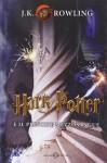 Harry Potter e il Principe Mezzosangue: 6 - J. K. Rowling, S. Bartezzaghi, B. Masini