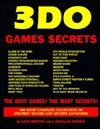 Three Do Games Secrets - Zach Meston, J. Douglas Arnold