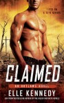 Claimed (Outlaws) - Elle Kennedy