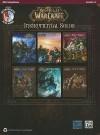 World of Warcraft Instrumental Solos: Alto Sax, Book & CD - Alfred A. Knopf Publishing Company, Ethan Neuburg, Tod Eamonason