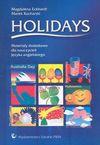 Holidays Materiały dodatkowe dla nauczycieli języka angielskiego - Edward Nęcka