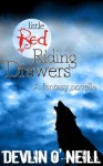 Little Red Riding Drawers - Devlin O'Neill