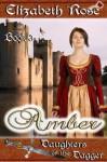 Amber - Book 3 (Daughters of the Dagger Series) - Elizabeth Rose