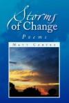 Storms of Change - Matt Carter