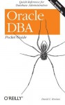 Oracle DBA Pocket Guide - David C. Kreines