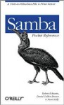 Samba Pocket Reference - Robert Eckstein, David Collier-Brown, Peter Kelly