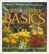 Better Homes & Gardens Yard & Garden Basics - Fairmount