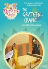 The Storytime Yoga® Kids Club Yoga Story Kit: The Grateful Crane (Storytime Yoga®: Teaching Yoga to Children through Story) - Sydney Solis, Andras Balogh