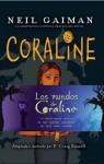 Coraline - P. Craig Russell, Neil Gaiman